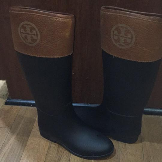 Tory Burch Deal Sale Sale Used Tall black Boots