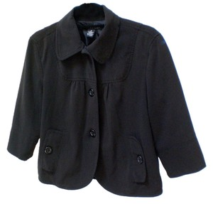 Larry Levine black Jacket