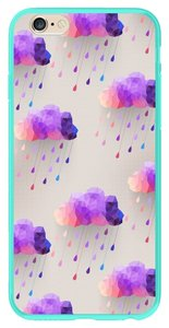 Purple Rain Iphone 6 case