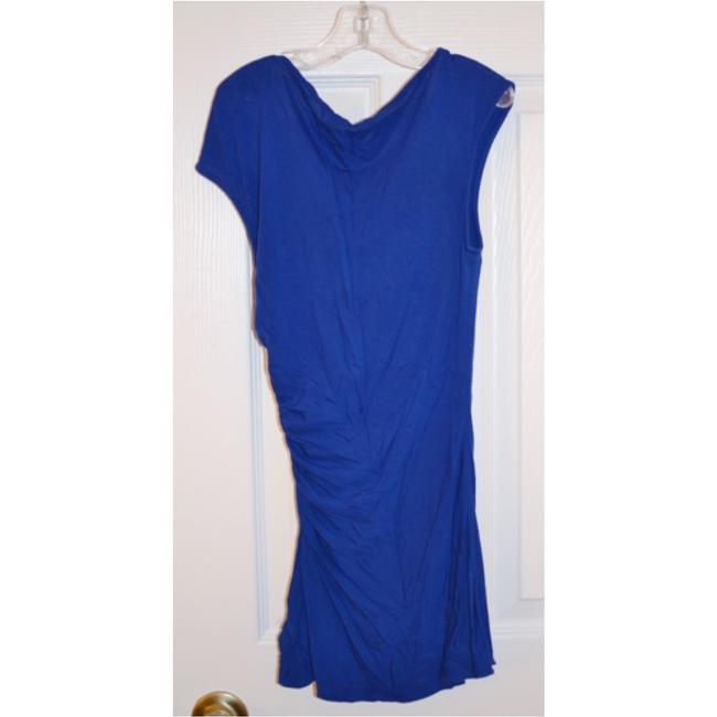 INC International Concepts Top Blue
