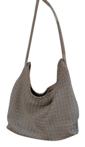 Fossil Vintage Serial Number Hobo Bag