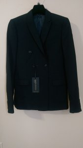 Topman Topman Limited Edition Black Skinny Fit Suit Jacket Size Us 38 Nwt