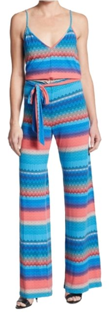 Karina Grimaldi Relaxed Pants Nativa multi