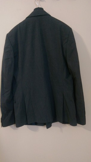 Selected Homme Gray Blazer Size Us 44 Nwt