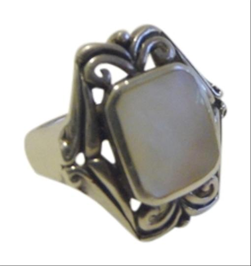 Preload https://item2.tradesy.com/images/other-925-sterling-silver-mother-of-pearl-gemstone-ring-size-7-5716066-0-3.jpg?width=440&height=440