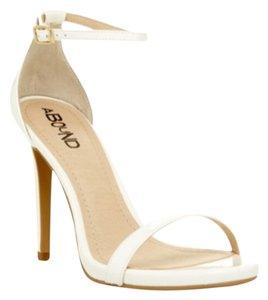 Other White patent Sandals