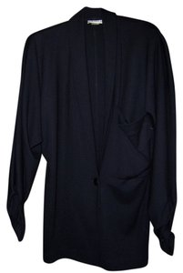 Genny Vintage Black Jacket