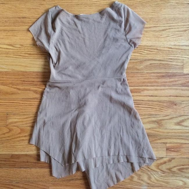 Sweet Pea by Stacy Frati Top Tan