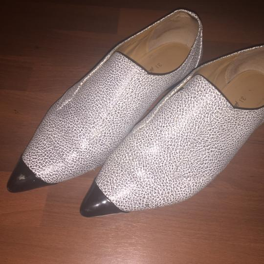 3.1 Phillip Lim Nancy Oxford Speckled Flats