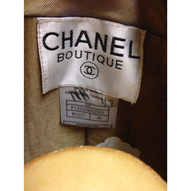 Chanel Chanel Two Pieces Suit