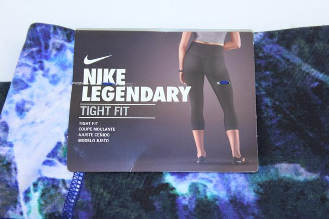Nike Nike Legendary Tight Fit Running Capris NIKAV7
