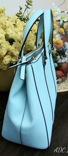 Kate Spade Bags Purse Crossbody Crossbody Sale Satchel in blue