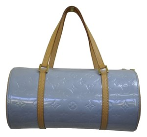 Louis Vuitton papillon vernis Shoulder Bag