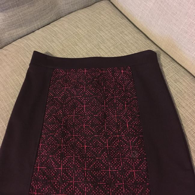 American Eagle Outfitters Mini Skirt Purple, pink
