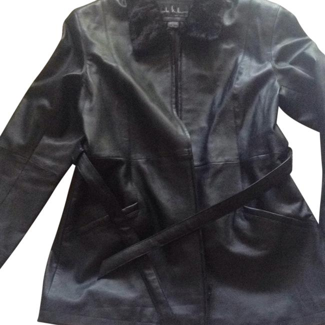 Preload https://item3.tradesy.com/images/nicole-miller-leather-jacket-size-12-l-5722072-0-0.jpg?width=400&height=650