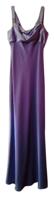 Aspeed Gown Embellished Dress