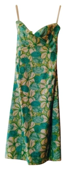 Preload https://item1.tradesy.com/images/lilly-pulitzer-blue-knee-length-cocktail-dress-size-0-xs-5723050-0-0.jpg?width=400&height=650