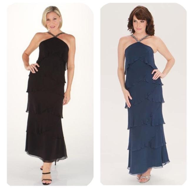 Maxi Dress by Daymor Couture