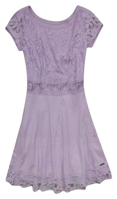 Preload https://item2.tradesy.com/images/abercrombie-and-fitch-light-purple-above-knee-short-casual-dress-size-0-xs-5727061-0-3.jpg?width=400&height=650
