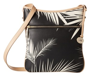 Brahmin Palm Avenue Cross Body Bag