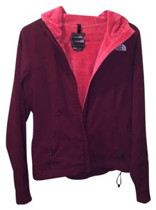 The North Face Plum Jacket