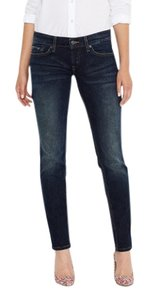Levi's Denim Skinny Jeans-Light Wash