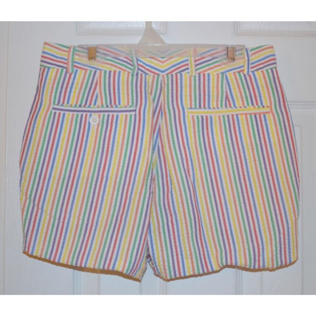 Other Mini/Short Shorts Multicolor