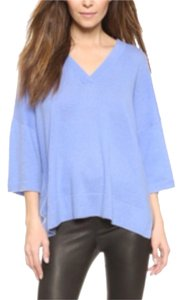 Vince Cashmere Casual Sweater