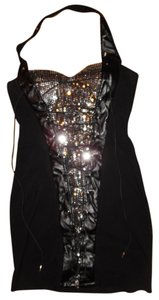 Lydia Sexy Bodycon Sequins Stretchy Dress