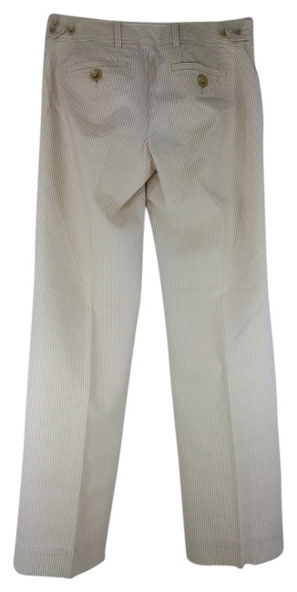 Banana Republic Trouser Pants Pinstriped