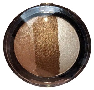 B*Vain B. Vain 3 Stripe Baked Eyeshadow - Natural - New & Sealed