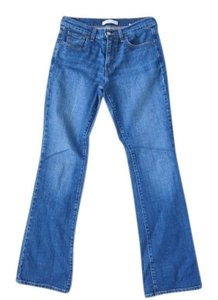 Levi's Boot Cut Jeans-Light Wash