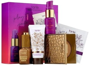 Tarte NEW TARTE Play it Safe Set