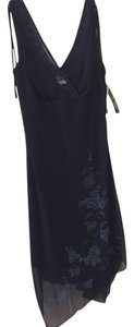 Byer Too Navy Dress