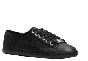 Michael Kors Black Athletic