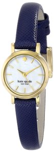 Kate Spade kate spade new york Women's Gold Analog Watch 1YRU0456