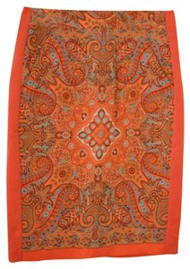 INC International Concepts Skirt Red