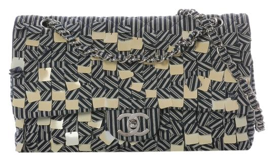 Preload https://item4.tradesy.com/images/chanel-striped-and-shingled-flap-multicolor-fabric-shoulder-bag-5736373-0-0.jpg?width=440&height=440