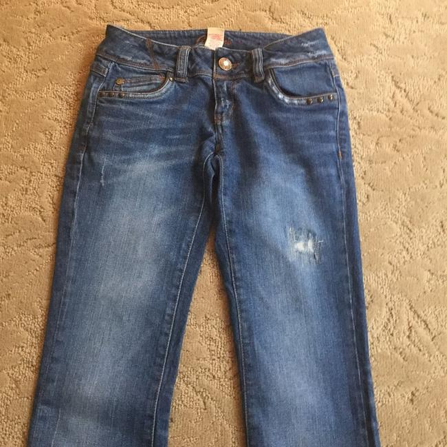 Candie's Boot Cut Jeans