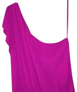 hot pink Maxi Dress by Gianni Bini