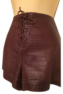 Ralph Lauren Cargo Shorts Brown