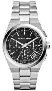 Michael Kors Michael Kors Women's Chronograph Channing Stainless Steel Bracelet Watch 38mm MK6054