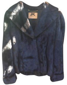 Blumarine Fur Coat