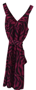 Marc by Marc Jacobs short dress Electric fuchsia multi on Tradesy