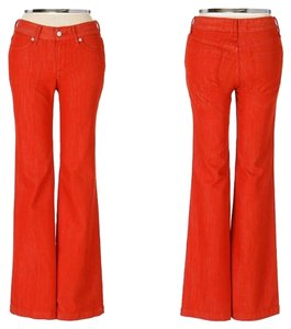 Paper Denim & Cloth Anthropologie Trouser/Wide Leg Jeans
