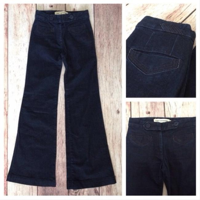 French Connection Flare Leg Jeans