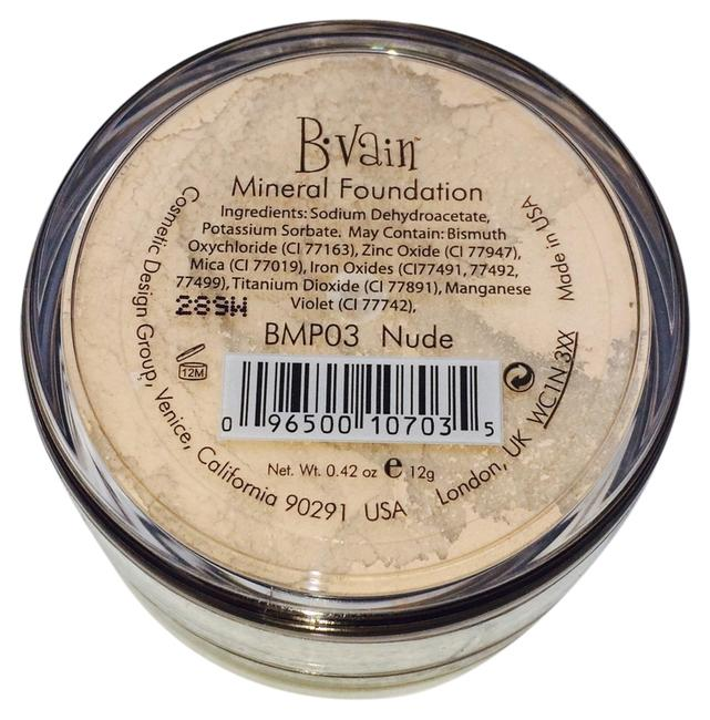 Item - Nude Mineral Foundation - - New & Sealed