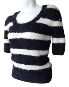 philosophy republic clothings And Round Neck New With Tags Soft Fluffy Xs Sweater