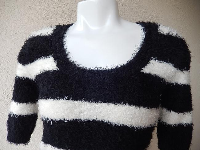 philosophy republic clothings And Round Neck New With Tags Soft Fluffy Sweater