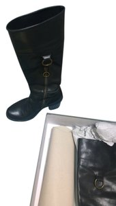 Fiorentini + Baker And Italy black Boots